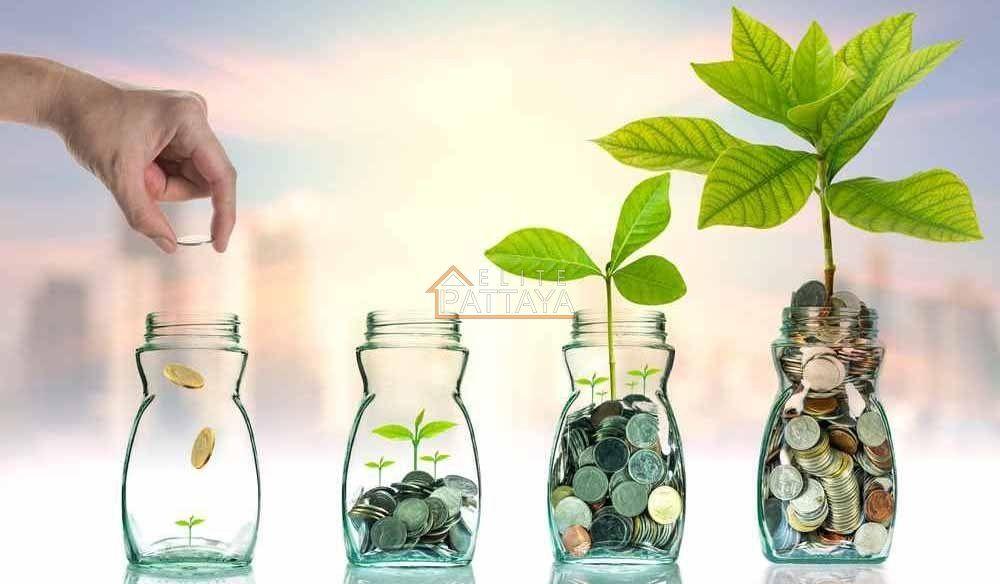 Инвестируйте в Таиланд – это выгодно, безопасно и просто
