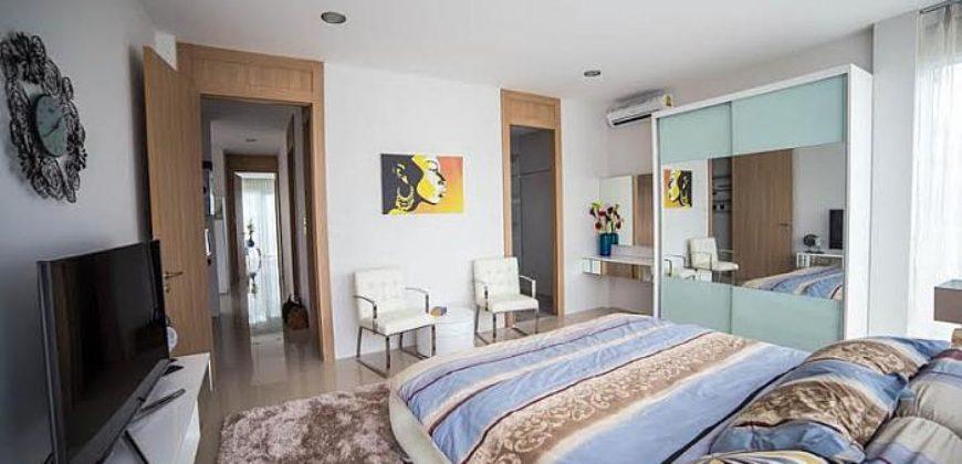 Дом, На Джомтьен, 5 спален, 2 этажа, 385 м2