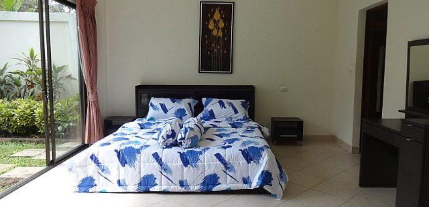 Дом, Паттайя, Пратамнак, 3 спальни, 200 м2