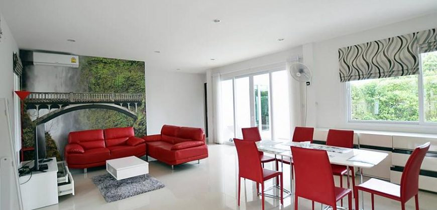 Дом, На Джомтьен, 3 спальни, 2 этажа, 385 м2, бассейн