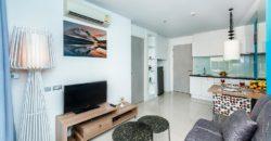 Квартира, Atlantis Condo, 1 спальня, 36 кв. м.