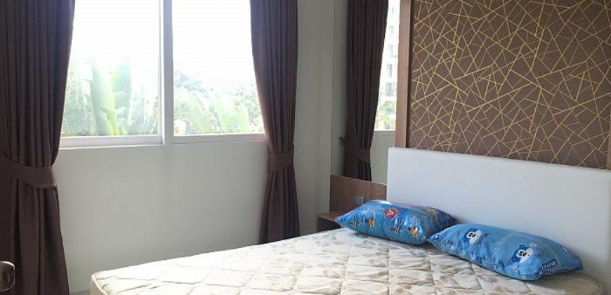 Квартира, Atlantis Condo, 1 спальня, 35 кв. м.