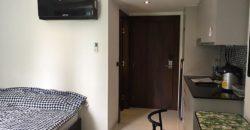 Студия, Serenity Wongamat, 22 кв. м., 4 этаж