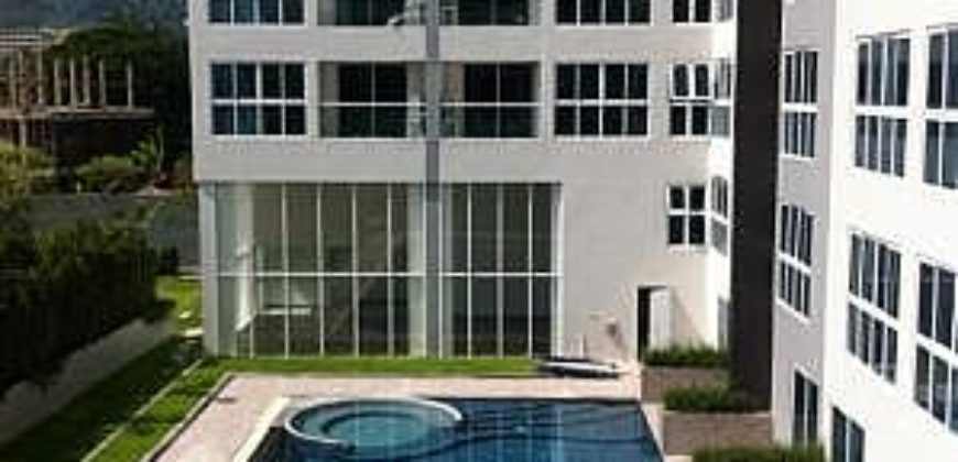 Студия, Южная Паттайя, Novana Residence — 24 м2