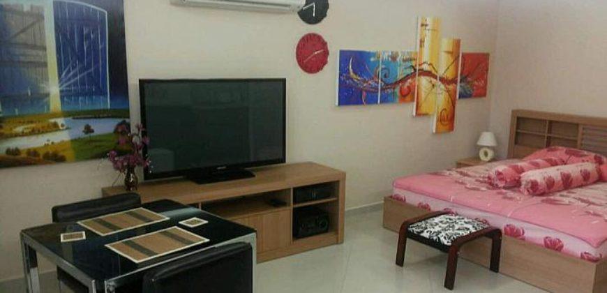 Квартира, Центральная Паттайя, 1 спальня, 45 кв. м.