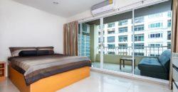 Квартира, Тепрасит, 4 этаж, 1 спальня, 44 м2