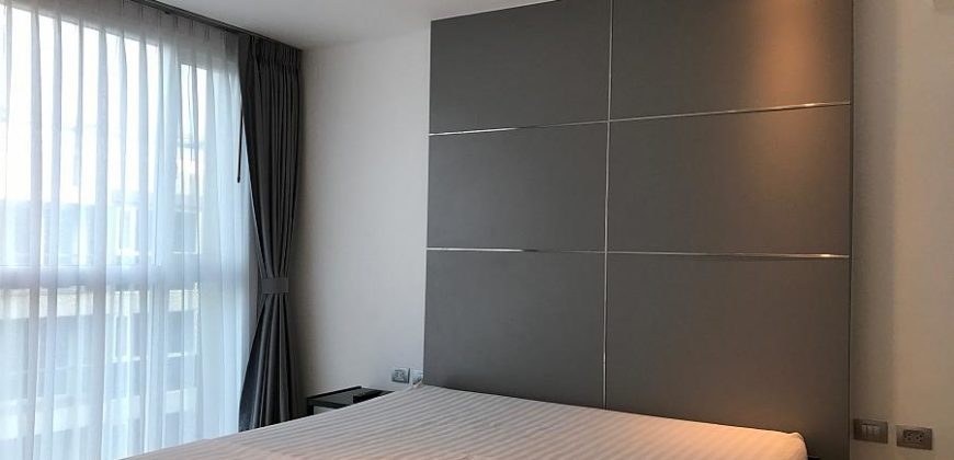 Квартира, Центральная Паттайя, 1 спальня, 47 кв. м.