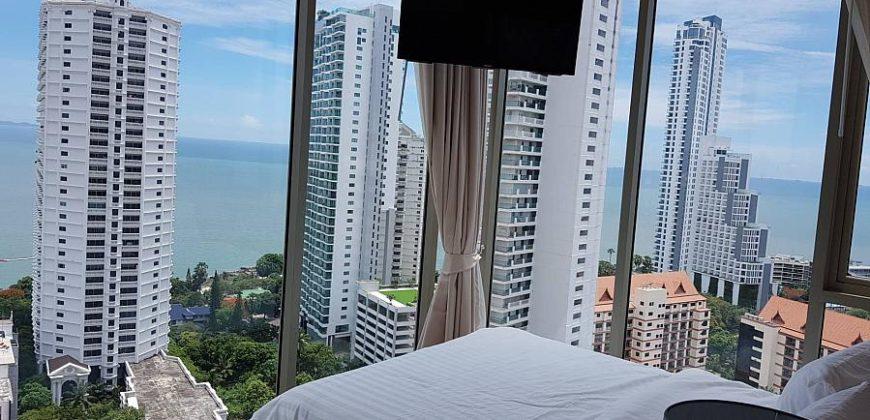Квартира, Riviera Wongamat, 2 спальни, 71 кв.м.