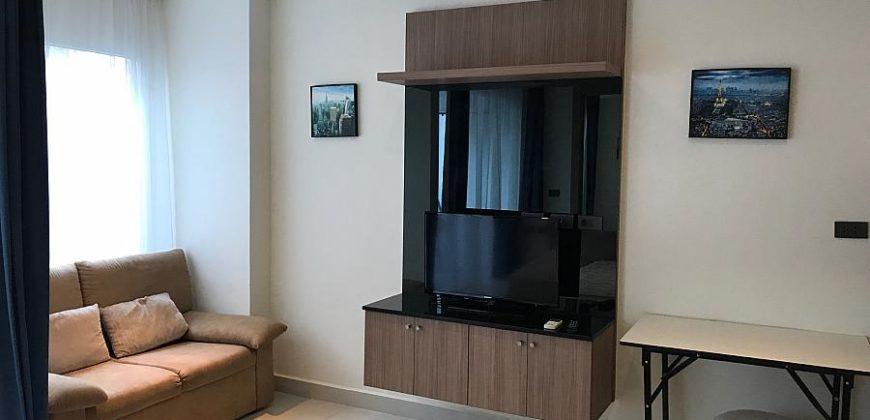 Студия, Nam Talay кондо, 2 этаж, 26 м2