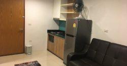 Студия, Южная Паттайя, 7 этаж, 33 кв. м.