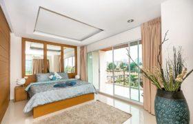 Квартира, TW Jomtien Beach, 1 спальня, 5 этаж, 62 м2