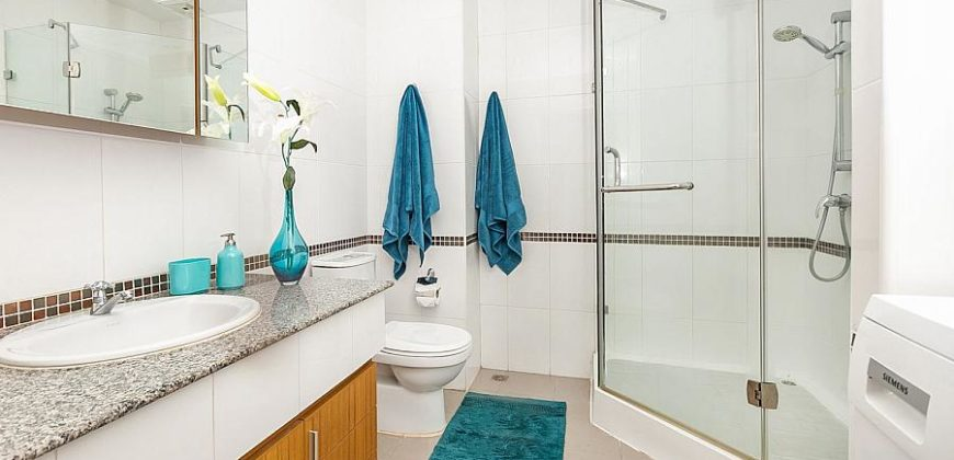 Квартира, TW Jomtien Beach, 1 спальня, 62 м2