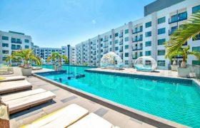 Квартира, Arcadia Beach Resort, 1 спальня, 4 этаж