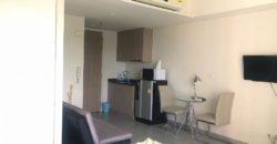 Студия, Пратамнак, Unixx Condo, 22 этаж, 27 м2