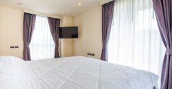 Квартира, Пратамнак, The Cliff Condo, 1 спальня, 71 м2