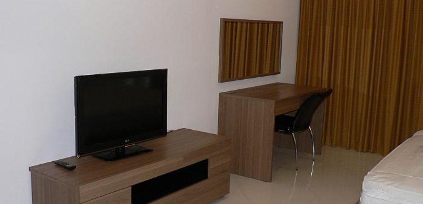 Студия, Южная Паттайя, 40 кв.м., 1 этаж