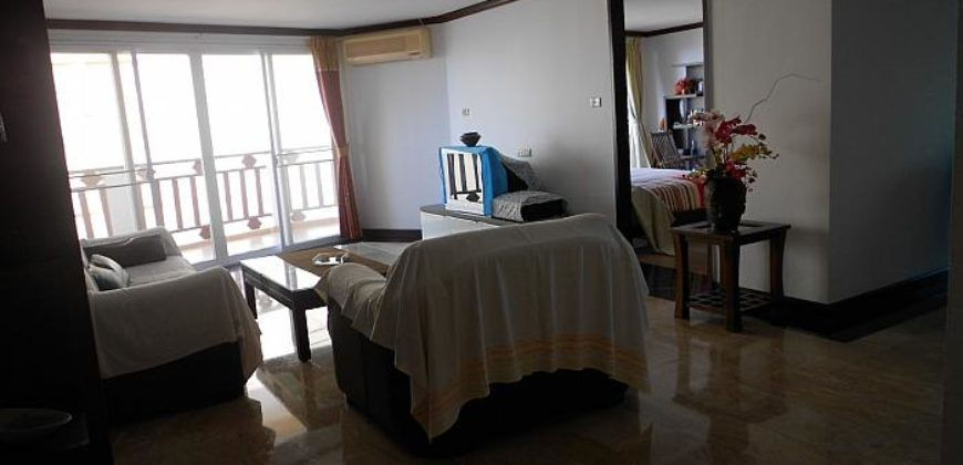 Квартира, Южная Паттайя, 7 этаж, 146 кв.м.