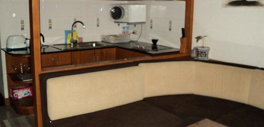 Квартира, Южная Паттайя, 1 спальня, 54 кв.м.