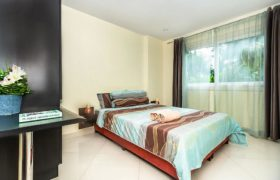 Квартира, Park Lane, 1 спальня, 8 этаж, 36 кв. м.