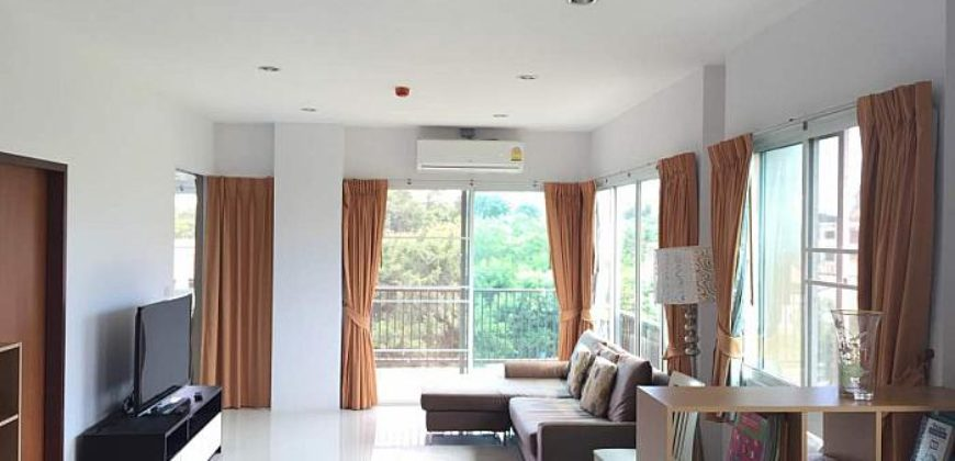 Квартира, Южная Паттайя, 1 спальня, 5 этаж, 68 кв. м.