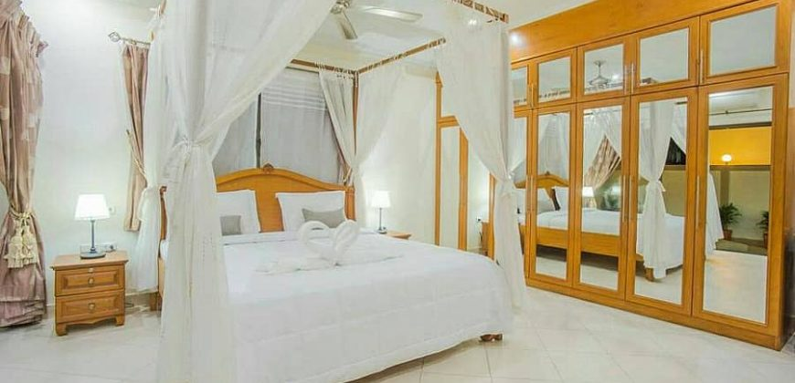 Дом, 200 м2, Джомтьен, 3 спальни, бассейн