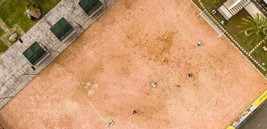 Дом, На Джомтьен, 5 спалeн, бассейн, 460 м2