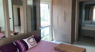Квартира в Nam Talay кондо, 4 этаж, 40 м2, 1,6 млн. ฿