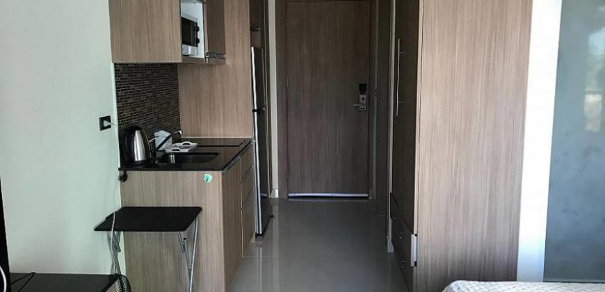 Cтудия в Nam Talay кондо, 3 этаж, 26 м2