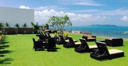 Квартира в Nam Talay кондо, 10 этаж, 40 м2, 1,6 млн. ฿