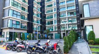 Сиам Ориентал Плаза, 1 спальня, 35 кв. м. 6 этаж